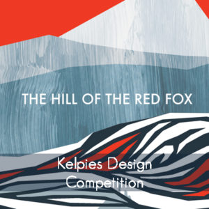 The Hill of the Red Fox, Button